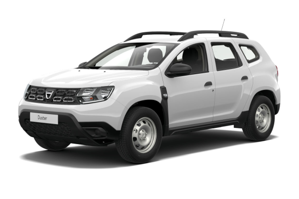 Renault DUSTER ACCESS TCe 100