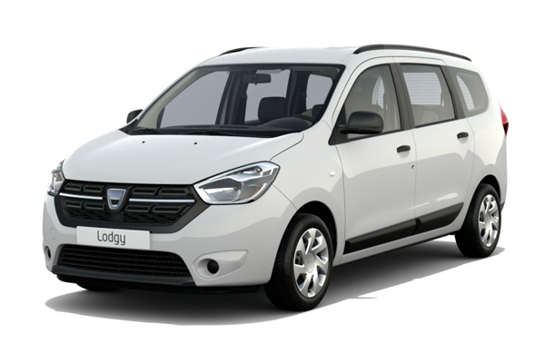 Renault LODGY ESSENTIAL TCe 100 GPF